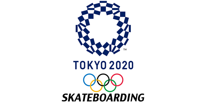 O Skate é confirmado nas Olimpíadas de 2020